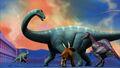 Seismosaurus 3
