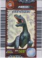 Ceratosaurus Card 3