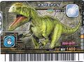 Neovenator Card 2