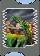 1.23 Megaraptor