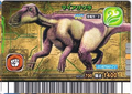 Maiasaura Card 5