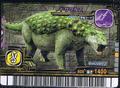 Nodosaurus Card 4