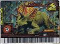 Torosaurus Card 2