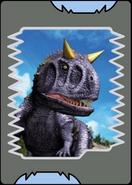 1.4 Carnotaurus