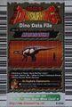 Maiasaura Card Eng S1 1st back