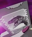 Mapusaurus (Spectral) card