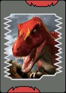 1.1 Tyrannosaurus Rex