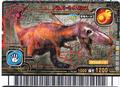 Albertosaurus Card 3