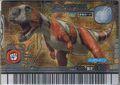 Majungasaurus Card 3