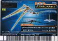 Skydive (Quetzlcoatlus Skeleton) Card