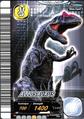 Allosaurus fragilis Card 9