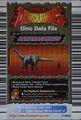 Camarasaurus Card Eng S1 1st back