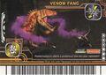 Venom Fang Card Eng S2 4th