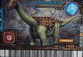 Saltasaurus Card Eng S2 4th