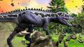 Megalosaurus 2