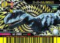 Carnotaurus Super Card 2