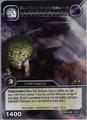 Nodosaurus-Startled TCG Card 2-Collosal