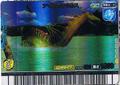 Amargasaurus Card 8