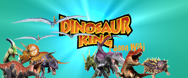 Dinosaur King Fanon Logo.png