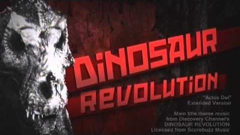 """Dinosaur_Revolution_Extended_Theme_-_""""Actus_Dei""""_-_Scorebuzz_Music"""