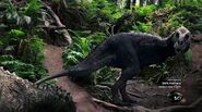 Dinosaur Revolution Episode 4 End Game
