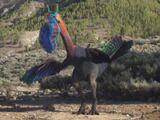 Gigantoraptor