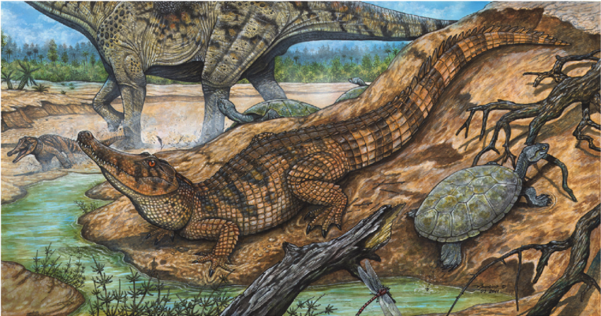 Pepesuchus