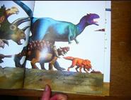 Dinosaur feathers 17