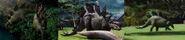 JW Stegosaurs