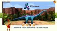DTApatosaurusFacts