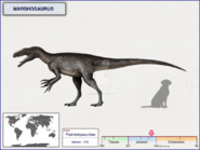 Marshosaurus by cisiopurple-dcl54cw