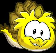 YellerStegosaurusPuffle