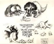 Tricera-model-sheet