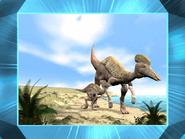 Corythosaurus by mdwyer5 dd1eu51