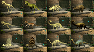 Dinosaur adventure 3d bone builder by mdwyer5 ddn86mg