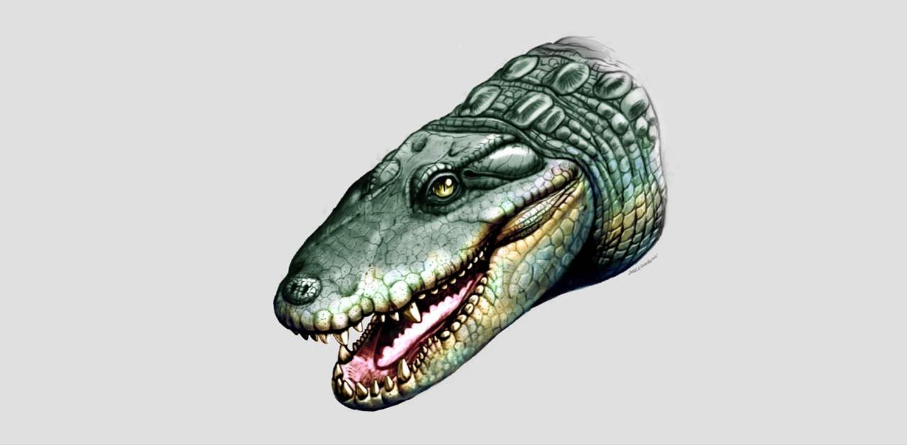 Globidentosuchus
