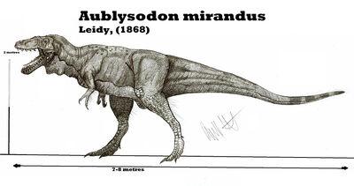 Aublysodon mirandus by teratophoneus-d5asbpe.jpg