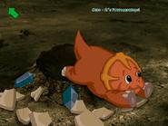 Baby protoceratops by mdwyer5 dds13al