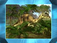 Dilophosaurus by mdwyer5 dd1etgx
