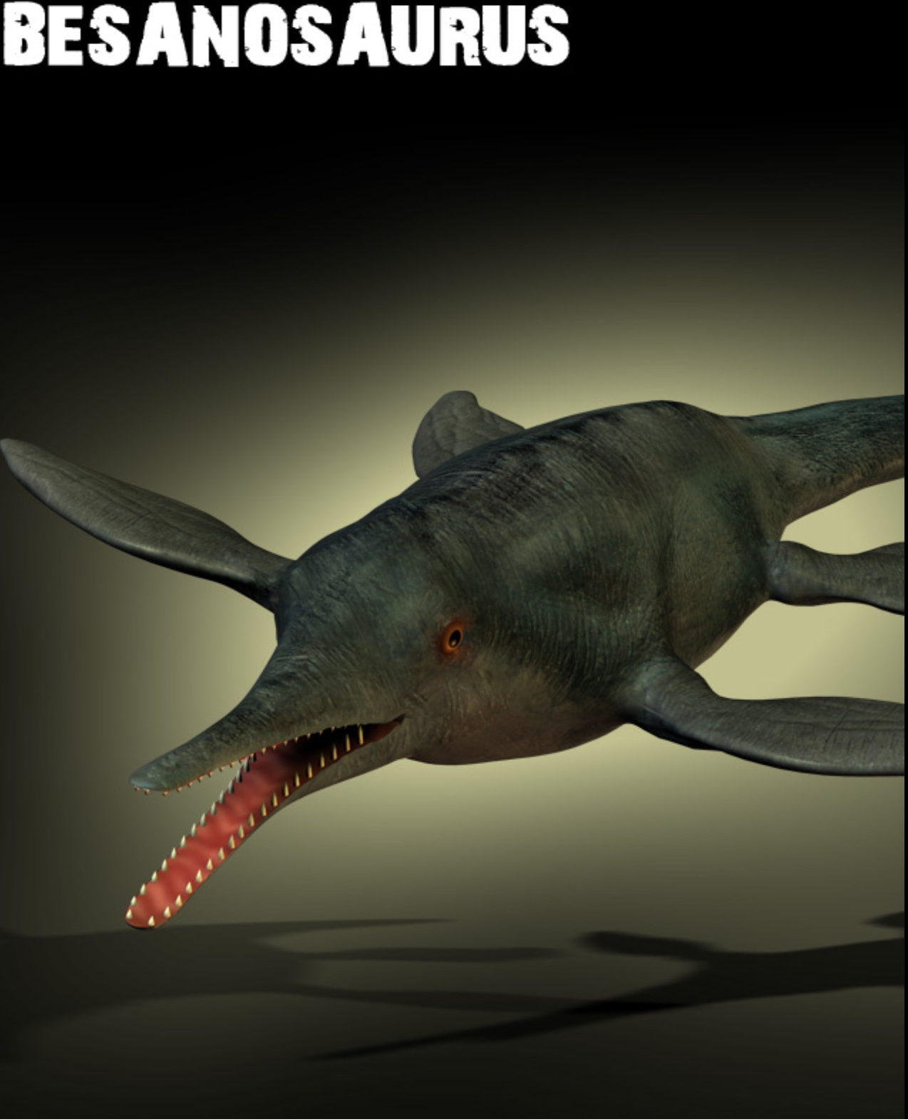 Besanosaurus