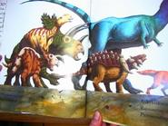 Dinosaur feathers 16