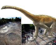 Sauropod Plagne-superimposed paleoArt-A. Bénéteau et Dinojura.jpg