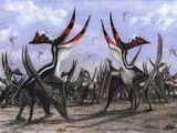 Geosternbergia