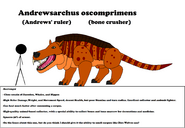 Andrewsarchus redesign by dsu42-dcl1bjj
