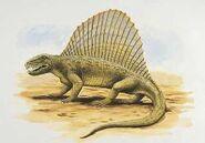 Dimetrodon.article