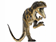 JPI Abelisaurus