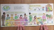The Magic School Bus Dinosaur book 19