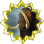 Sighting a Mammoth!