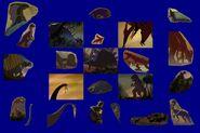 I dinosauri di Fantasia