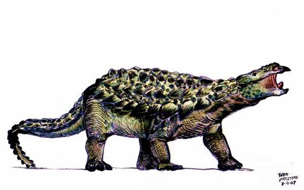 Zhongyuansaurus
